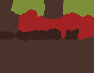 Domaine du Trappeur Logo